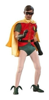 Hot Toys Dc Comics Batman 1966 Robin Sixth Scale Figure