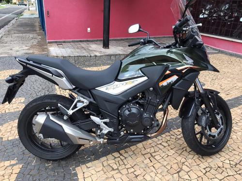 Honda Cb 500x Cb 500x