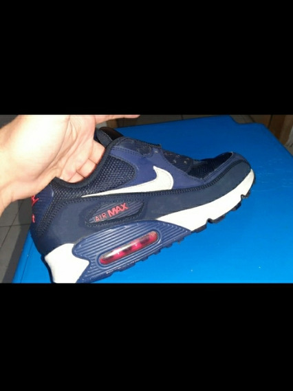 Air Max 90 Essential 2.0 Azul N°40