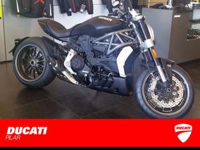 Ducati X Diavel 2017 0 Km
