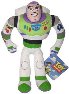 Peluche Buzz Lightyear 60cm Wabro Original .. En Magimundo