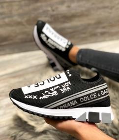 e419176c7c Zapatos Dolce Gabbana - Ropa y Accesorios en Mercado Libre Colombia