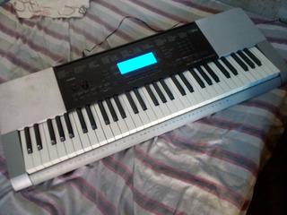 Piano Casio Ctk 4200
