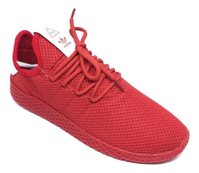Tenis Masculino adidas Pharrell Williams Hu Importado