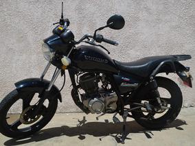 Moto Yumbo Milestone 125