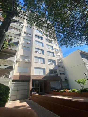 Apartamento Pocitos 3 Dormitorios Con Garage Fijo.