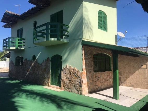 Casa Sobrado Venda Caraguatatuba Praia Das Palmeiras - Zs83