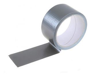 Cinta Multiuso Gris 48mm X10y Duct Tape Ferreteronline