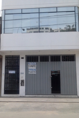 Alquilo Local Comercial (2°piso) Los Olivos Av Universitaria