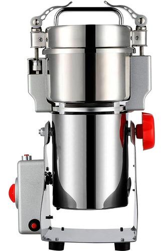 Molinillo Arcano A Hélice, Capacidad 250g, 30-300 Mesh