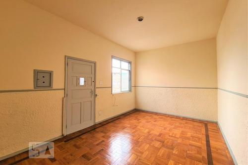 Casa Para Aluguel - Quintino Bocaiúva, 2 Quartos,  92 - 893303064