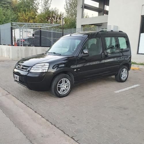 Peugeot Partner Patagonica 1.6 Hdi Vtc