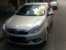 Fiat Grand Siena 1.4 Evo Gnv