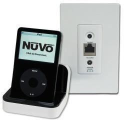 Kit De Interface Para Controle De iPod Para Gran Concerto -