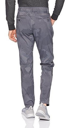 Under Armour Pantalon Conico Con Estampado Showdown Para H Mercado Libre