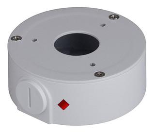 Caja De Conexiones Dahua Pfa134 Series Bullet Hfxxxxxxx