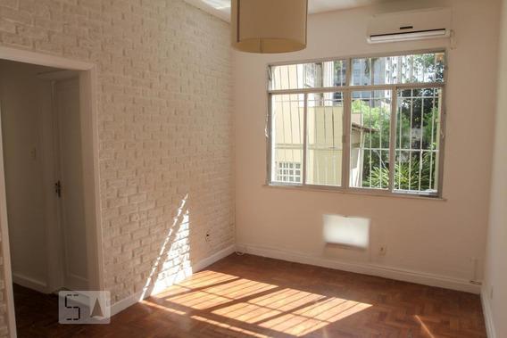 Apartamento Para Aluguel - Gávea, 1 Quarto, 52 - 893018308