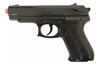 Pistola Airsoft Spring Rossi P99 Frete Grátis Nf
