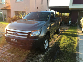 Ford Ranger 2.2 Tdci Cabina Simple 2016