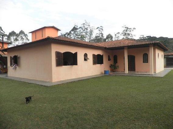 Chácara Residencial À Venda, Jardim Santa Paula, Cotia. - Ch0072