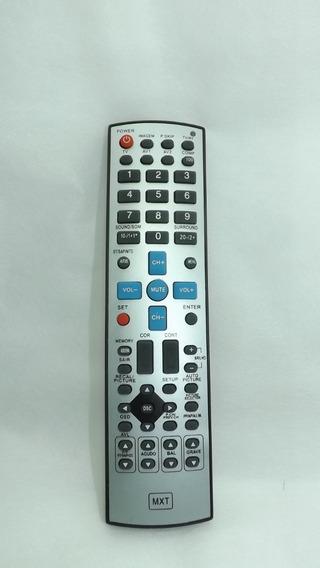 Controle Tv Cce Mxt