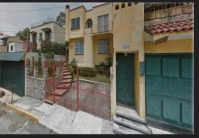 Hermosa Casa Adjudicada, 3 Recamaras; Santa Cruz Del Monte