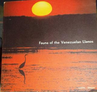 Fauna Of The Venezuelan Llanos