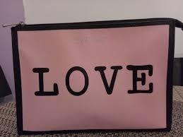 Love Bag - Lolita Mary Kay Bolsa De Mão Original -top