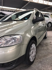 Volkswagen Spacefox 1.6 Total Flex 5p