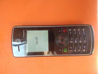 Celular Motorola Modelo W180