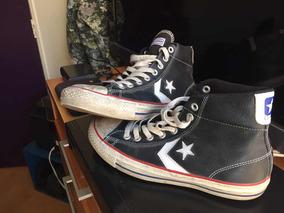 Zapatillas Converse Excelente Estado!!!!