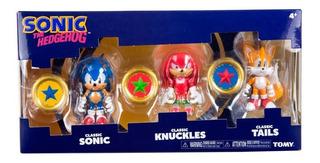 Sonic Figuras X3 T22050