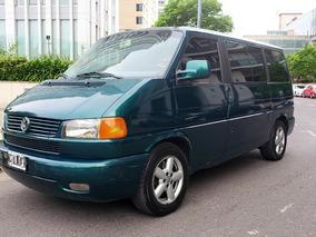 Volkswagen Eurovan V6 Gnc No Vito Viano H1 Smax Sharan