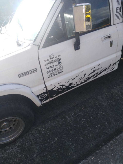 Mazda B1600 Amioneta Mazda B1600