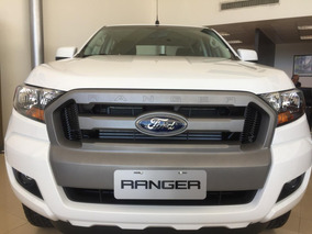 Ford Ranger Xls 4x2 Cd - Entrega Inmediata