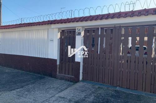 Imagem 1 de 14 de Casa Em Itanhaém Lado Praia, 500 Mts Do Mar, Edicula 5 Vagas