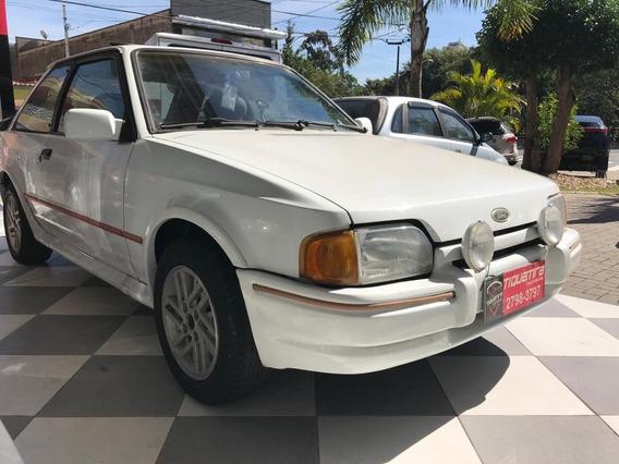 Ford Escort Xr3 1.8 1990