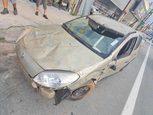 Renault Sandero 1.0 16v Aut 2012 ( Sucata Somente Peças)