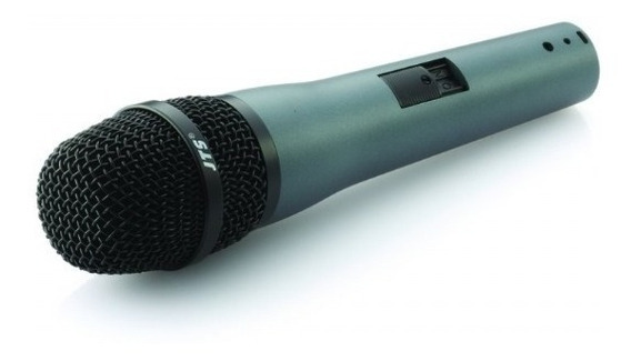 Microfone Vocal Jts Tk-350