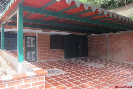 Town House Valle De Chara Con Piscina