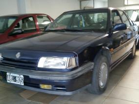 Renault R 21 Txe Diesel 96 Unica Mano Ingrassia