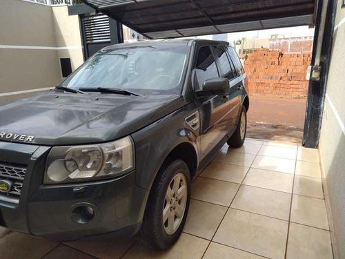 Imagem 1 de 9 de Land Rover Freelander 2009 3.2 S 5p