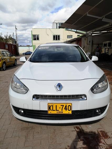 Renault Fluence Pivilege