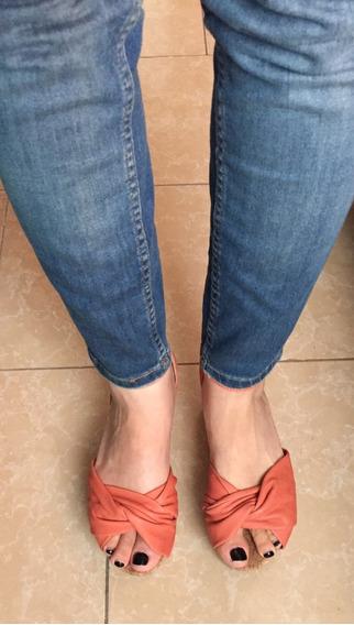 Zapatos Sybil Vane T39/ Tipo Paruolo/ Mishka /jazmín Chebar