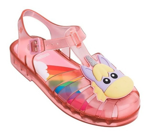 Melissa Mel Possession Unicorn Infantil Original