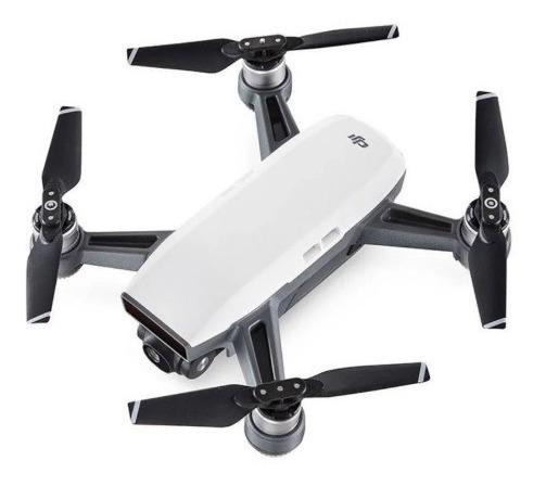 Drone Dji Spark Alpine White - Branco - Novo/ Lacrado
