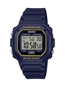 d3bc07dc1279 Reloj Casio Illuminator - Relojes Casio de Hombres en Mercado Libre ...
