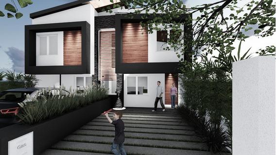 Duplex A Estrenar En Barrio Deportivo. Con Escritura.