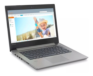 Notebook Lenovo Ip330 Intel Ideapad 14