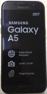 St Samsung Galaxy A5 2017 Telcel